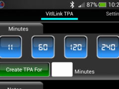 VitlLink TPA 1.34.17.01.5.2 Screenshot