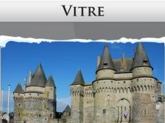 Vitre Offline Map Travel Explorer 5.5 Screenshot