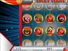 Viva La Louca Vida in Vegas Slots -- Jackpot Edition Free!!! 3.0 Screenshot