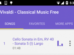 Vivaldi - Classical Music Free 2 2 4 Free Download
