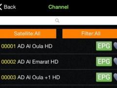 Vivant Remote 1.0.2 Screenshot