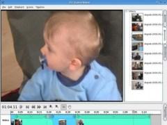 Vivia - The Video Editor 0.1.1 Screenshot