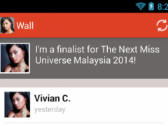 Vivian C. 1.1.2 Screenshot