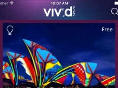 Vivid Sydney 8.7.1 Screenshot