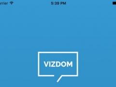 VIZDOM 1.0.1 Screenshot