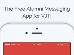 VJTI Network 1.51.4 Screenshot