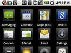 vLauncher - best app organizer 0.94 Screenshot
