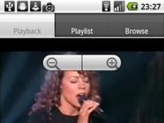 VLC Stream & Convert 1.3.1 Screenshot
