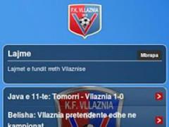 Vllaznia Futboll Klub 0.21.13236.11568 Screenshot