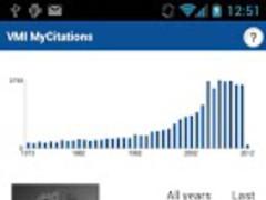 VMI My Citations 0.0.1 Screenshot