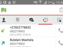 Vodacom One Net 21.4.2.27 Screenshot