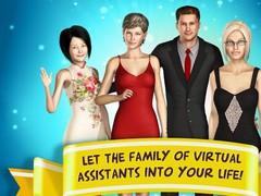 Voice Assistants 3D 3.7.343 Screenshot