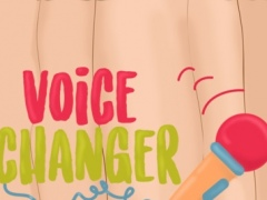 Voice Change.r Prank - Sound & Audio Record.er 1.1 Screenshot