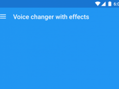 Review Screenshot - Enjoy Listening to Your Voice in Different Tones