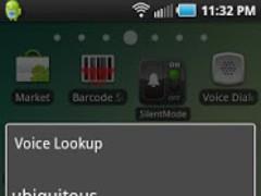Voice Lookup 1.0.0 Screenshot