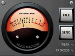 Voice Machine 1.0.1 Screenshot