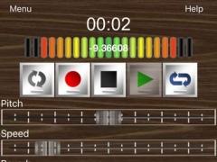 Voice Scramble 1.3 Screenshot