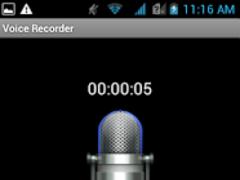 Voice Messenger Pro 16.8 Screenshot