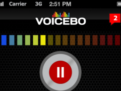 VoiceBo 1.1.1 Screenshot