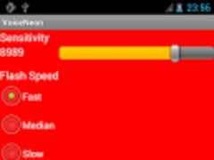 VoiceNeon - voice control neon 1.01 Screenshot