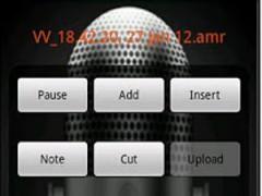 VoicePro Transcriber 1.0.8 Screenshot