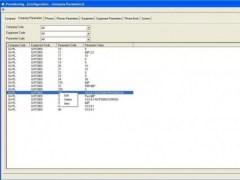 VOIP PROVISIONING GENERATOR 1.1.42 Screenshot