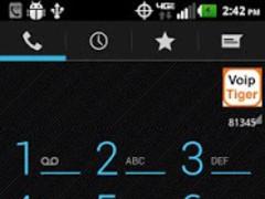 VoipTiger 0.04-11 Screenshot