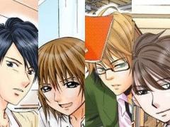 投稿☆恋キャラ 無料コミック Vol.1 1.1 Screenshot