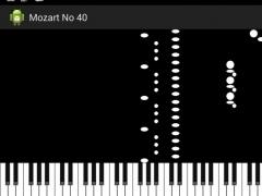 Volca keys Midi Player 1.6 Screenshot