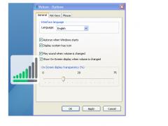 Volcon 1.7.1 Screenshot