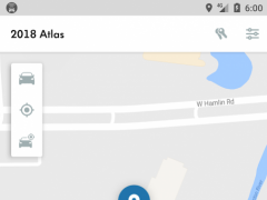 VW Car-Net Security & Service 3.3.0 Screenshot