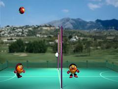 Volleyball Arcade 1.0 Screenshot