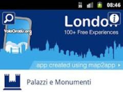 VoloGratis London 0.69b Screenshot