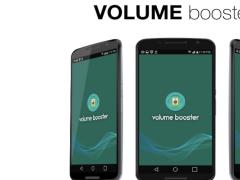 Volume Booster 2X 1.0.0 Screenshot