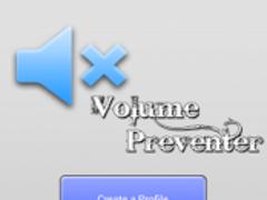 Volume Preventer or Locker PRO 1.6 Screenshot