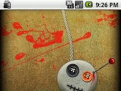 Voodoo Live Wallpaper 3.0 Screenshot