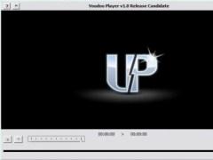 Voodoo Player 1.0 Screenshot