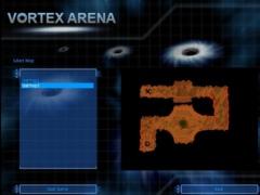 Review Screenshot - Vortex Arena review