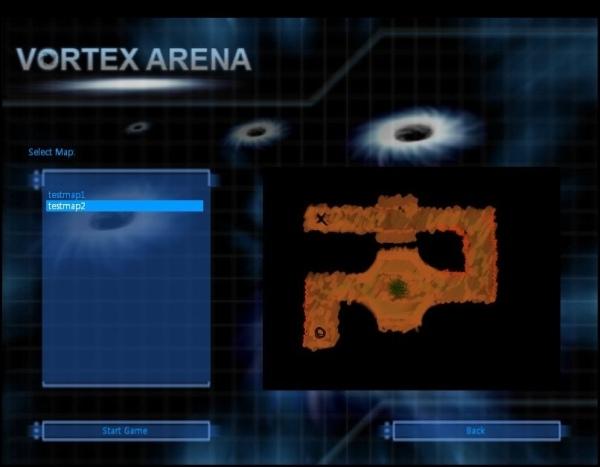 Vortex Arena