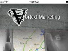 Vortext Marketing 1.0 Screenshot