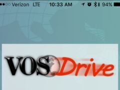VOS Drive 7 Screenshot