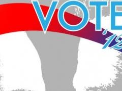 Vote '12 1.1 Screenshot