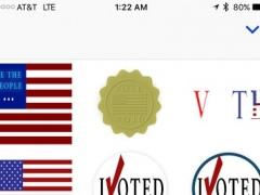 #Vote2016 1.0 Screenshot