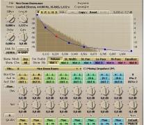 Voxengo Pristine Space 1.8 Screenshot