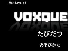 VOXQUEST 1.3.0 Screenshot