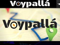 Voypalla 2.0 Screenshot