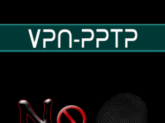 VPN-PPTP  Screenshot