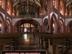 VR - 3D Church Interior Views 2 Pro 1.0 Screenshot