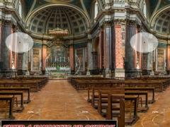 VR - 3D Church Interior Views 1.0 Screenshot