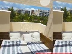 VR - 3D Hotel Room Views Pro 1.0 Screenshot